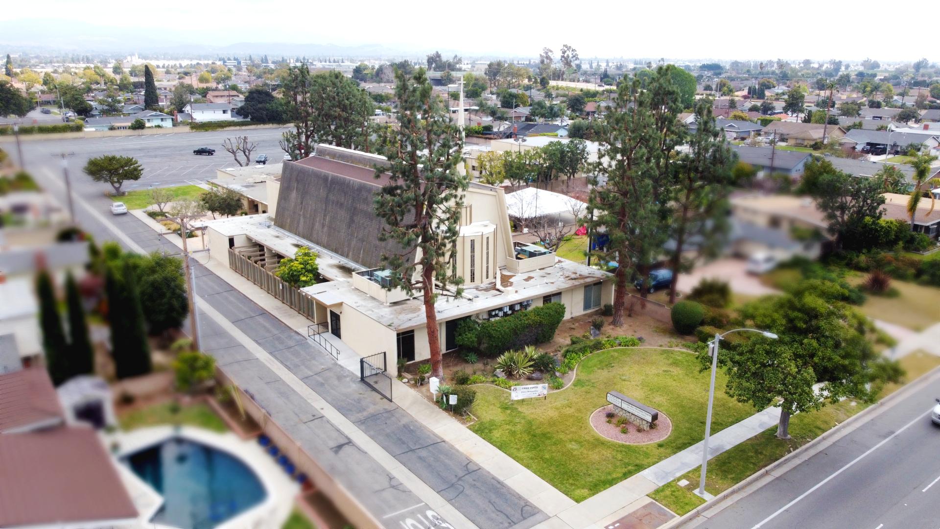 Anaheim Adventist